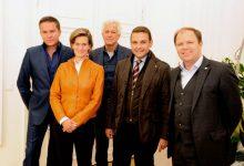 Podiumsdiskussion der steirischen ÖVP mit Alfons Haider zum Adoptionsrecht für homosexuelle Paare